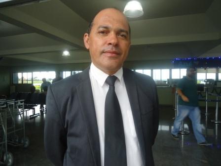 Direção do Tauá GH aposta na reabertura do jogo para revitalizar o turismo em Araxá