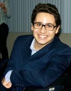 Jonathan Rosa Gomes