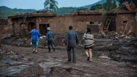 ONU critica governo pela tragédia em Mariana 2