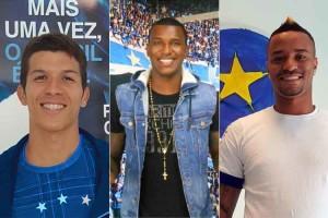 reforços do Cruzeiro