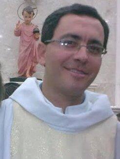 Padre jose Alvares
