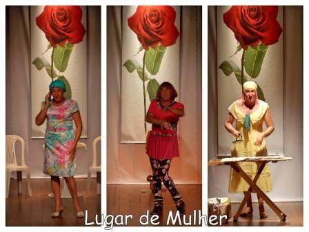 FOTO NOVA LUGAR DE MULHER