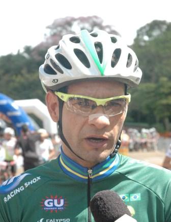 Rubens Donizete maior vencedor da CIMTB com seis títulos