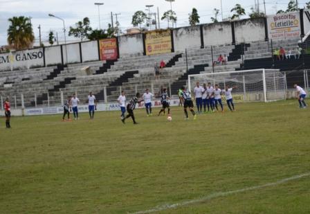 Gansinho 0 X 2 Cruzeiro 3