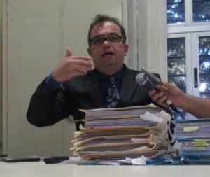 Juiz criminal acata denúncias contra vereadores e envolvidos no caso Santa Casa