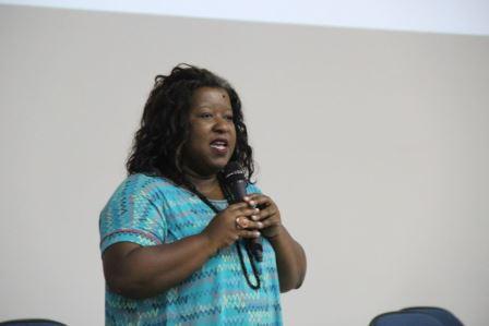 Secretaria de Educação de MG Macaé Maria