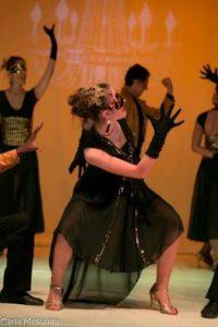 Dança Vegas 04