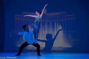 Dança Vegas 07