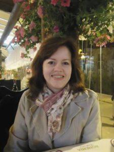 Elena Cecilia Borges