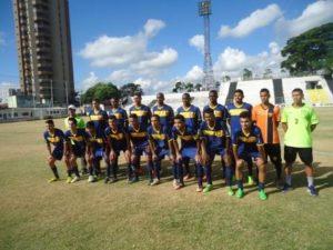 Equipe Minas Boca