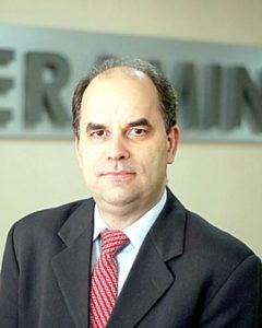 GERAL033 / PAROLINI EMILIO PAROLINI, PRESIDENTE DA FEDERAMINAS FOTO: DIVULGAÇÃO