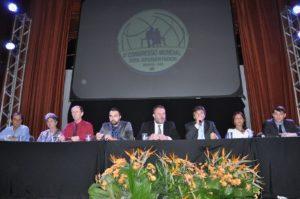 Araxá sediou o 2 Congresso Mundial