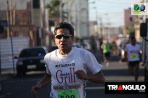Carlos Fernades 2º Corrida dos Namorados 2016