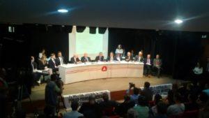 FEDERAMINAS protesta contra a extinção da Secretaria de Estado de Desenvolvimento Econômico página 8