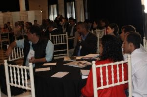 Mais de 50 empresários participaram do evento que foi realizado no Afrânio