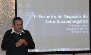 O gerente regional do Sebrae, William Rodrigues Brito, acredita que é preciso buscar as oportunidades diariamente