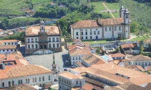 Patrimonio Historico / Cidades reconhecidas como Patrimonio Mundial pela Unesco