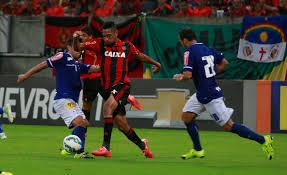 Cruzeiro e Sport