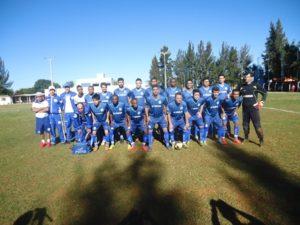 Equipe do Dinamo