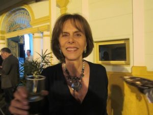Magaly Cunha