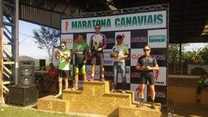 Maratona dos Canaviais