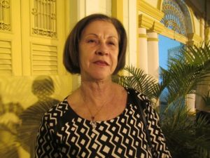 Maria José Chadu