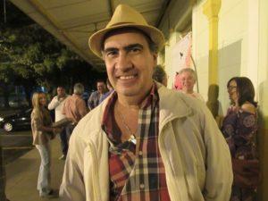 Olavinho Drummond