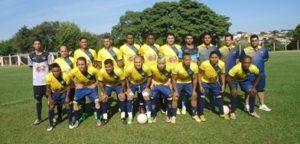 Equipe do Tigrão
