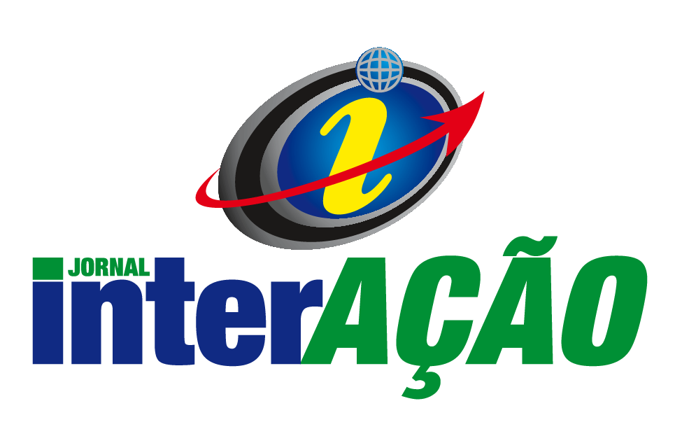 Logo Jornal Interação